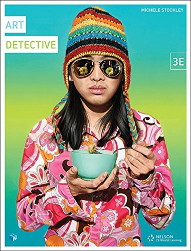 Art Detective 3rd Edition