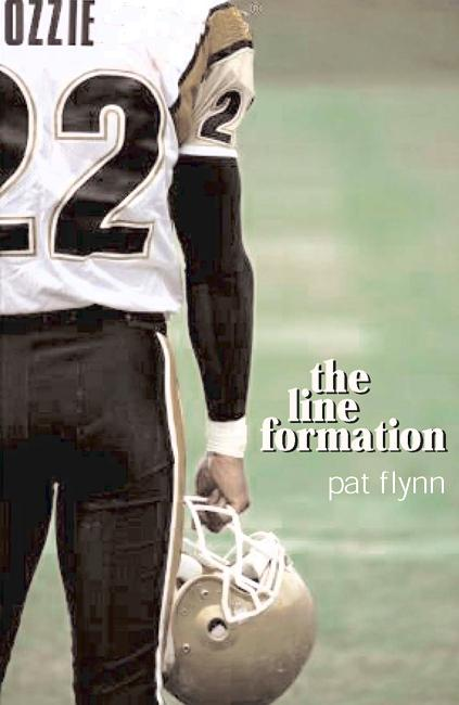 The Line Formation by Pat Flynn, ISBN: 9780702235030
