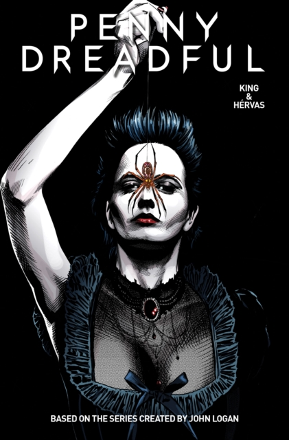 Penny Dreadful - The Ongoing Series Volume 1: The Awaking