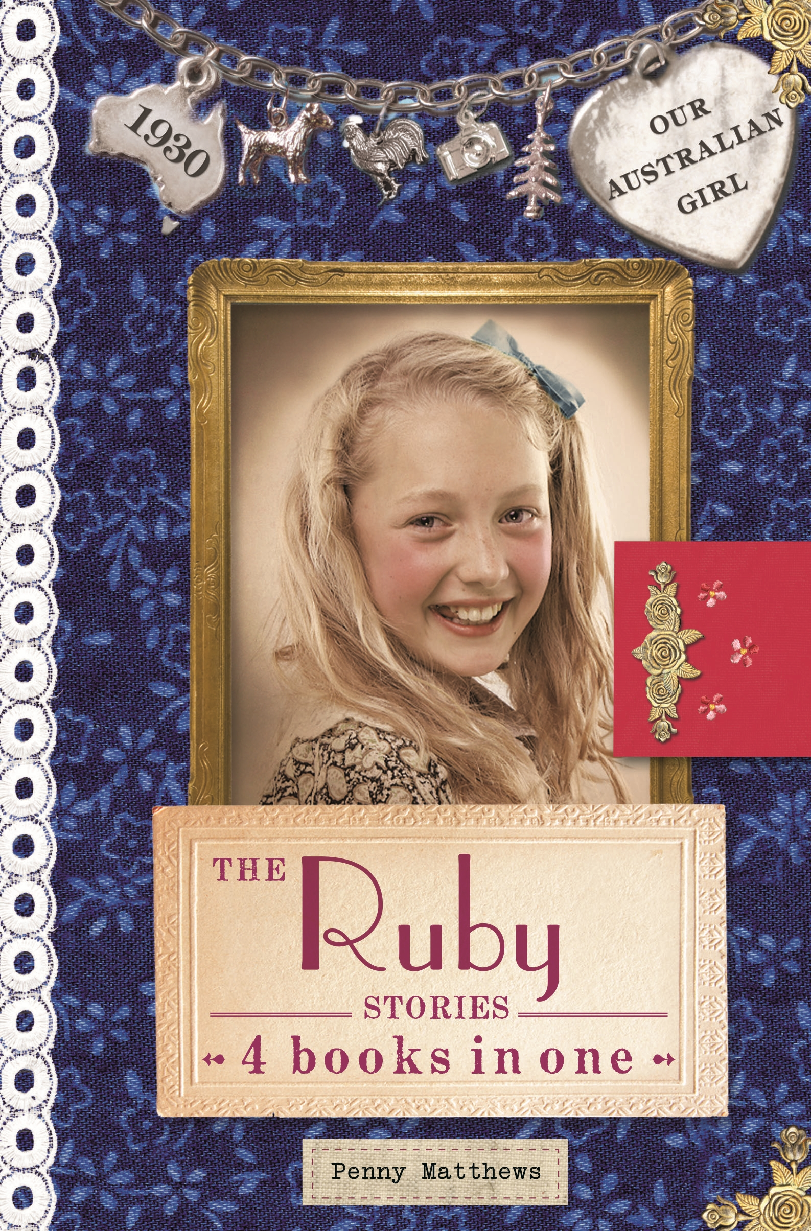 Our Australian GirlThe Ruby Stories