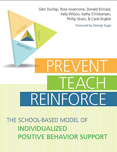 Prevent Teach Reinforce