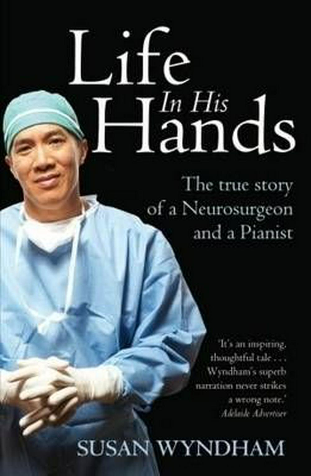 Life In His Hands