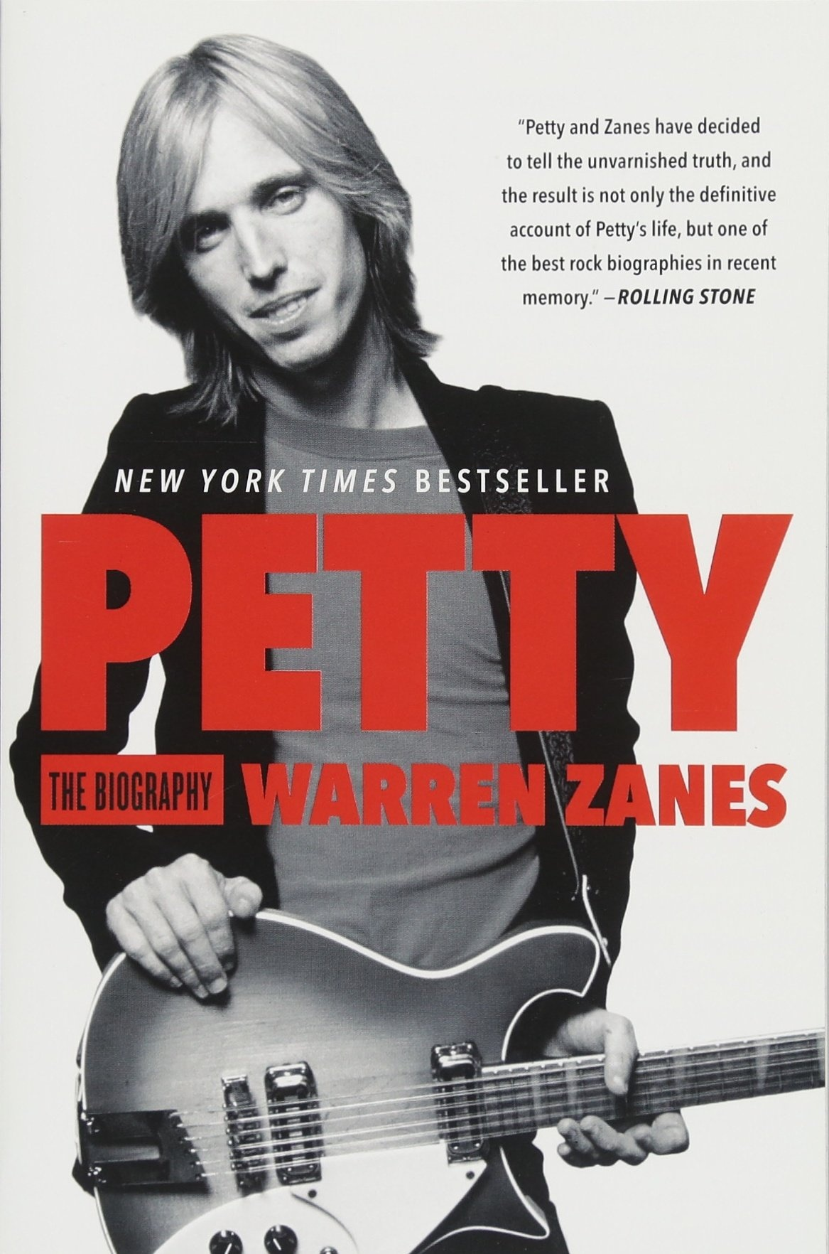 PettyThe Biography