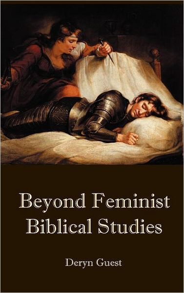 Beyond Feminist Biblical Studies