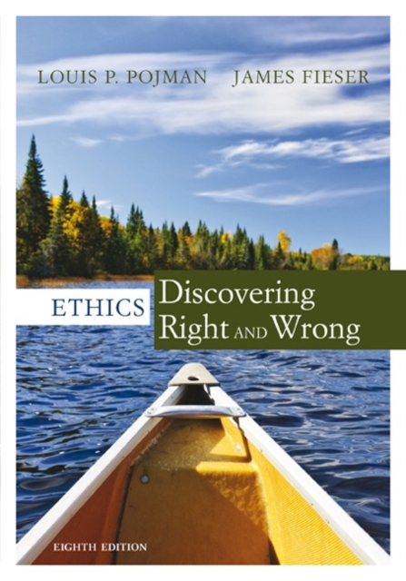 Cengage Advantage EthicsDiscovering Right and Wrong
