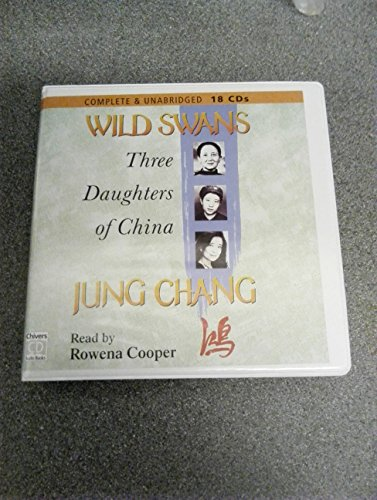 an analysis of wild swans a book by jung chang Study guide for wild swans: three daughters of china wild swans: three daughters of china study guide contains a biography of jung chang, literature essays, quiz questions, major themes, characters, and a full summary and analysis.