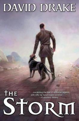 The StormTime of Heroes by David Drake, ISBN: 9781481483698