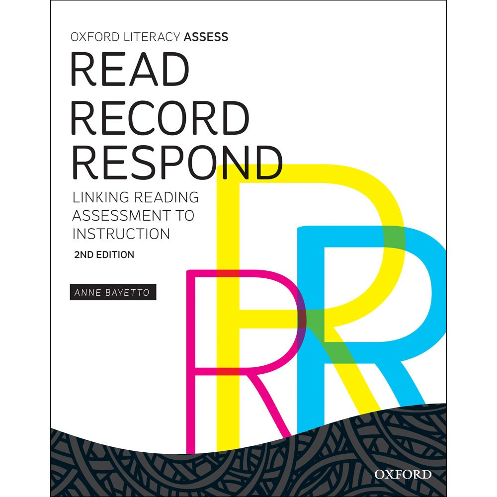Read Record Respond Professional Support