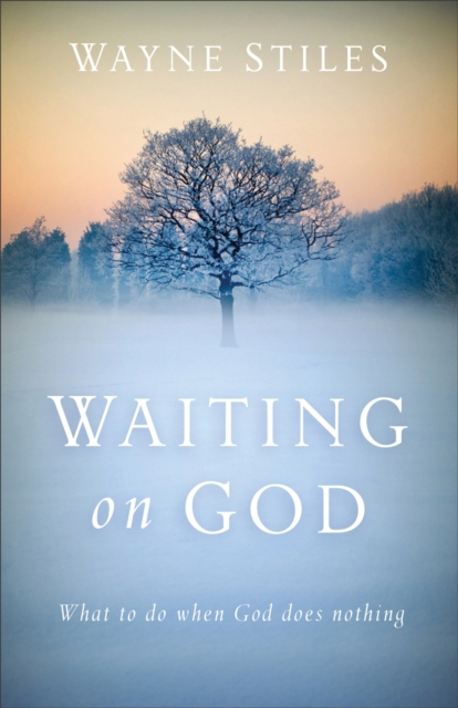 Waiting on GodWhat to Do When God Does Nothing