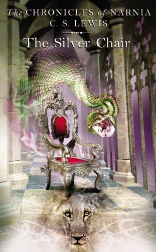 a summary of the cs lewis novel the silver chair The deeper truth behind 'the chronicles of narnia' cs lewis was the great christian apologist of the 20th 'the healing of harms,' in the silver chair.
