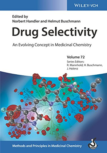 Drug SelectivityAn Evolving Concept in Medicinal Chemistry