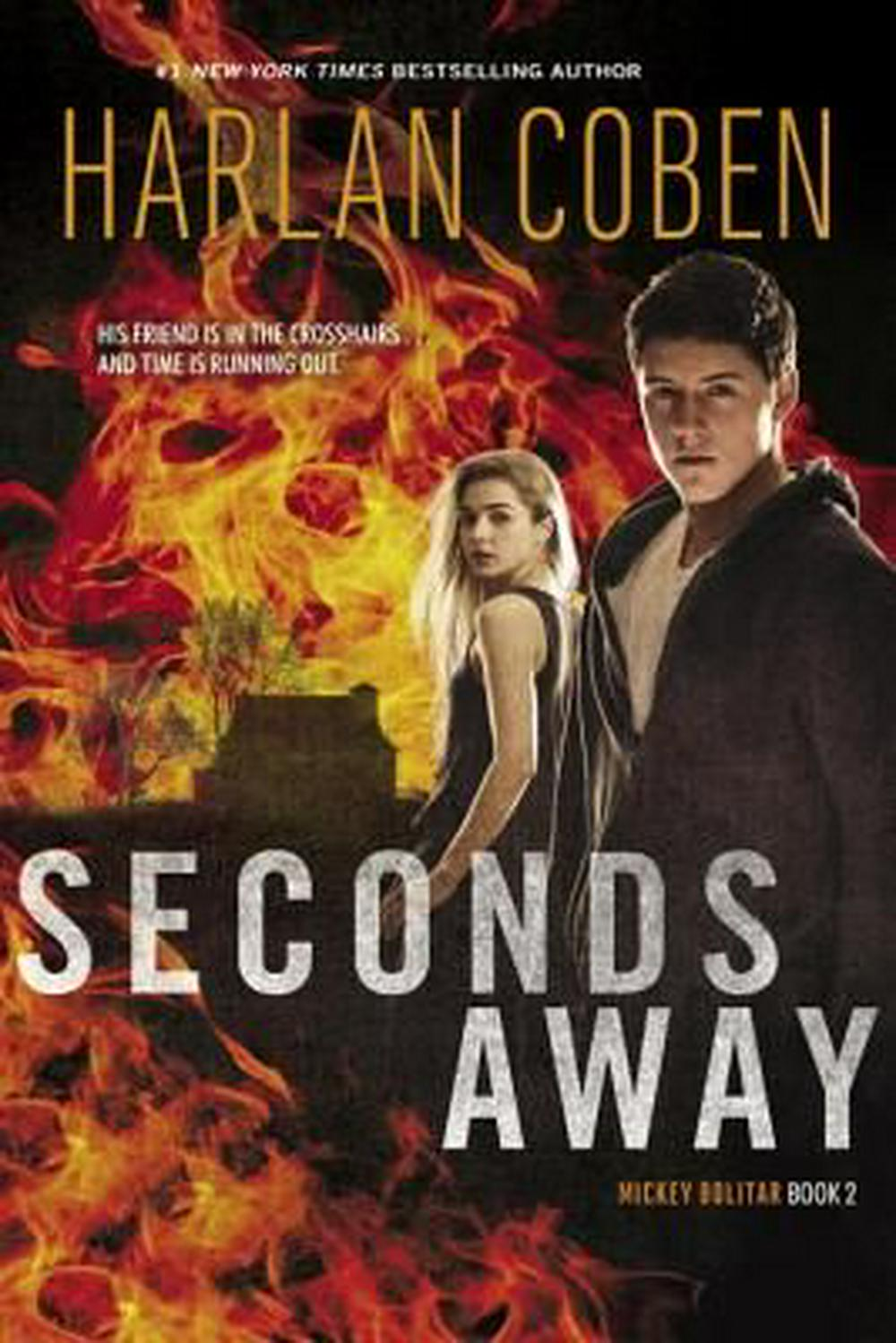 Seconds Away (Book Two) by Harlan Coben, ISBN: 9780142426357
