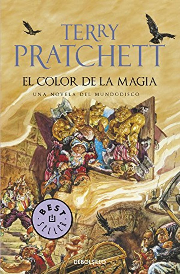 Booko Comparing Prices For El Color De La Magia The Colour Of Magic
