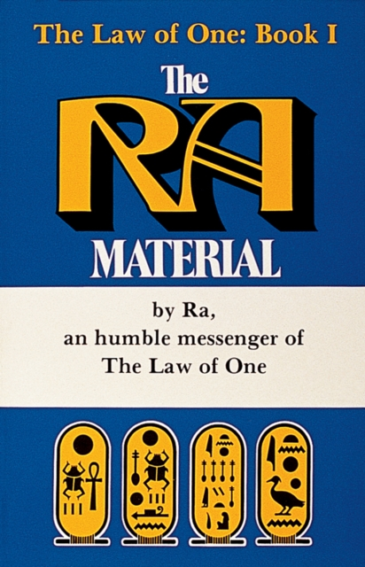 Ra Material by Don Elkins, ISBN: 9780898652604