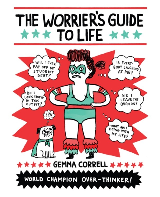 Gemma Correll's Book of Amazingly Useful Charts and Graphs