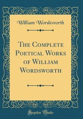 wordsworth complete poetical works