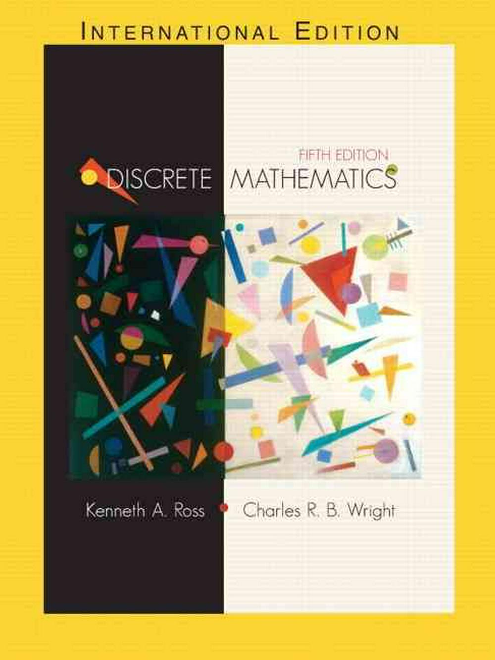 Discrete Mathematics (International Edition)