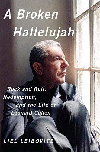 Broken Hallelujah by Leil Leibovitz, ISBN: 9780393082050