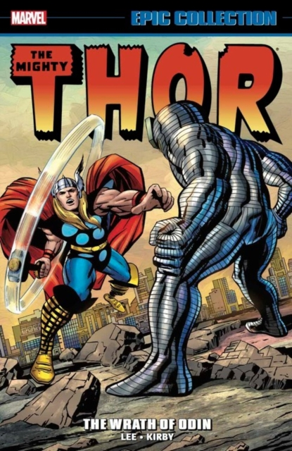 Thor Epic Collectionthe Wrath of Odin
