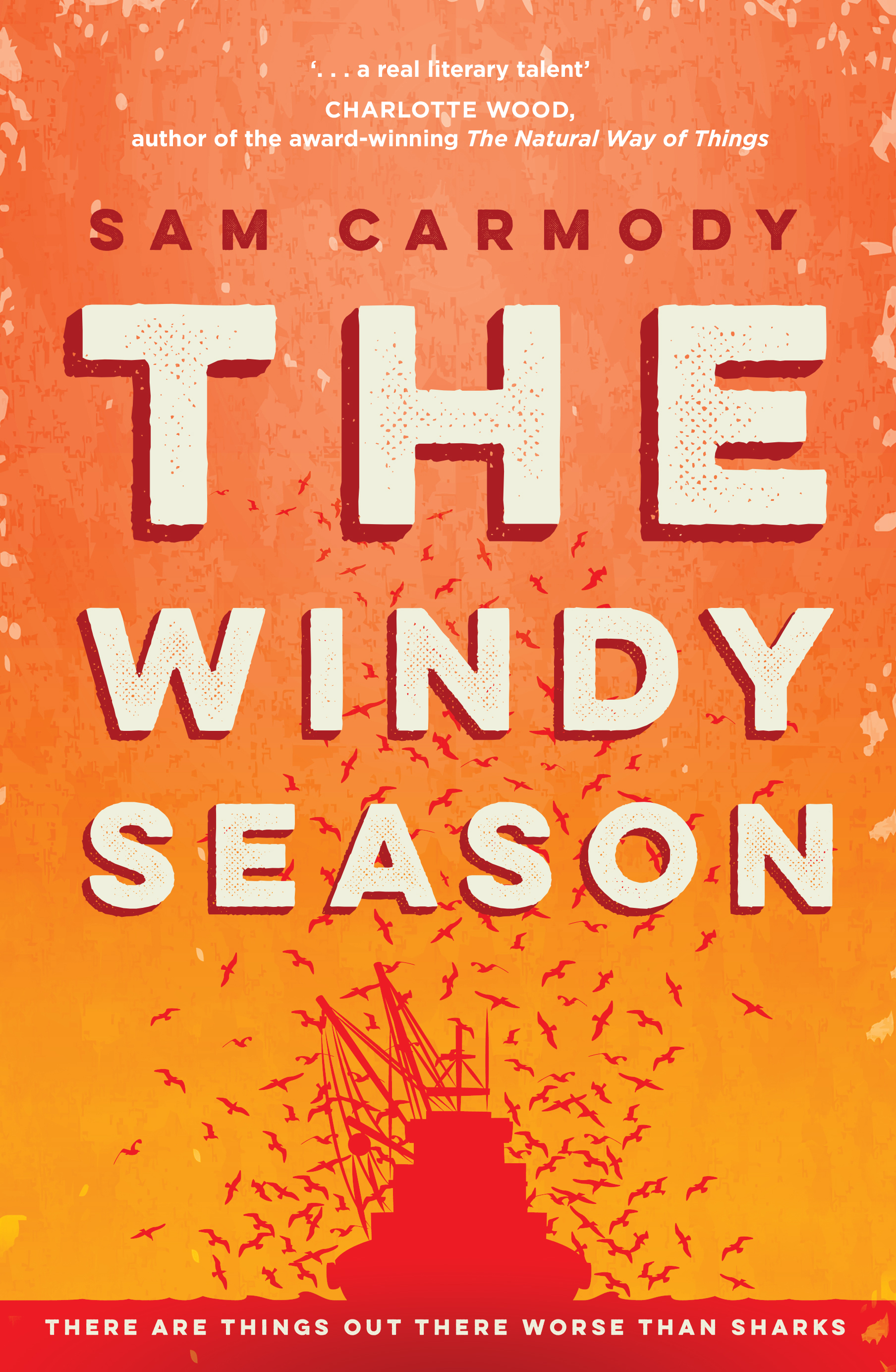 The Windy Season by Sam Carmody, ISBN: 9781760111564
