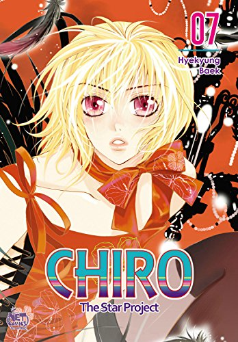 Chiro Volume 7: The Star Project (Chiro: the Star Project)