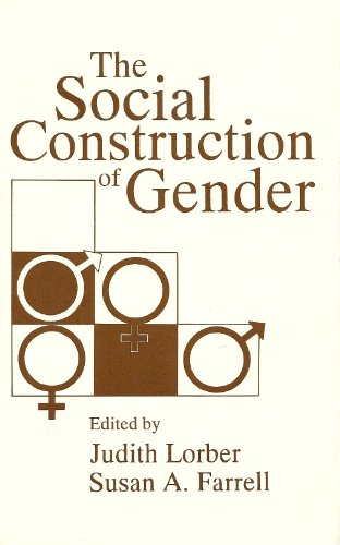 cial construction of gender