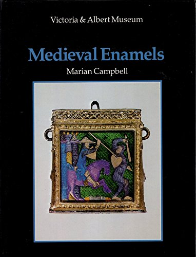 An Introduction to Mediaeval Enamels by Victoria and Albert Museum, ISBN: 9780112903857