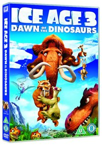 Ice Age 3: Dawn of the Dinosaurs [2009] (2009) Ray Romano; Josh Peck