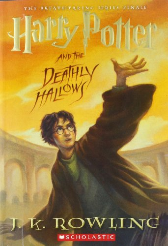 Harry Potter and the Deathly Hallows (Russian Version)