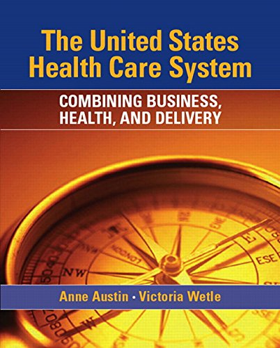 the healthcare system of the united states A review of the health care systems of five different countries suggests that the united states system is not necessarily the best health delivery system in terms of access —especially when compared to that of england and canada (weiss & lonnquist, 2000.