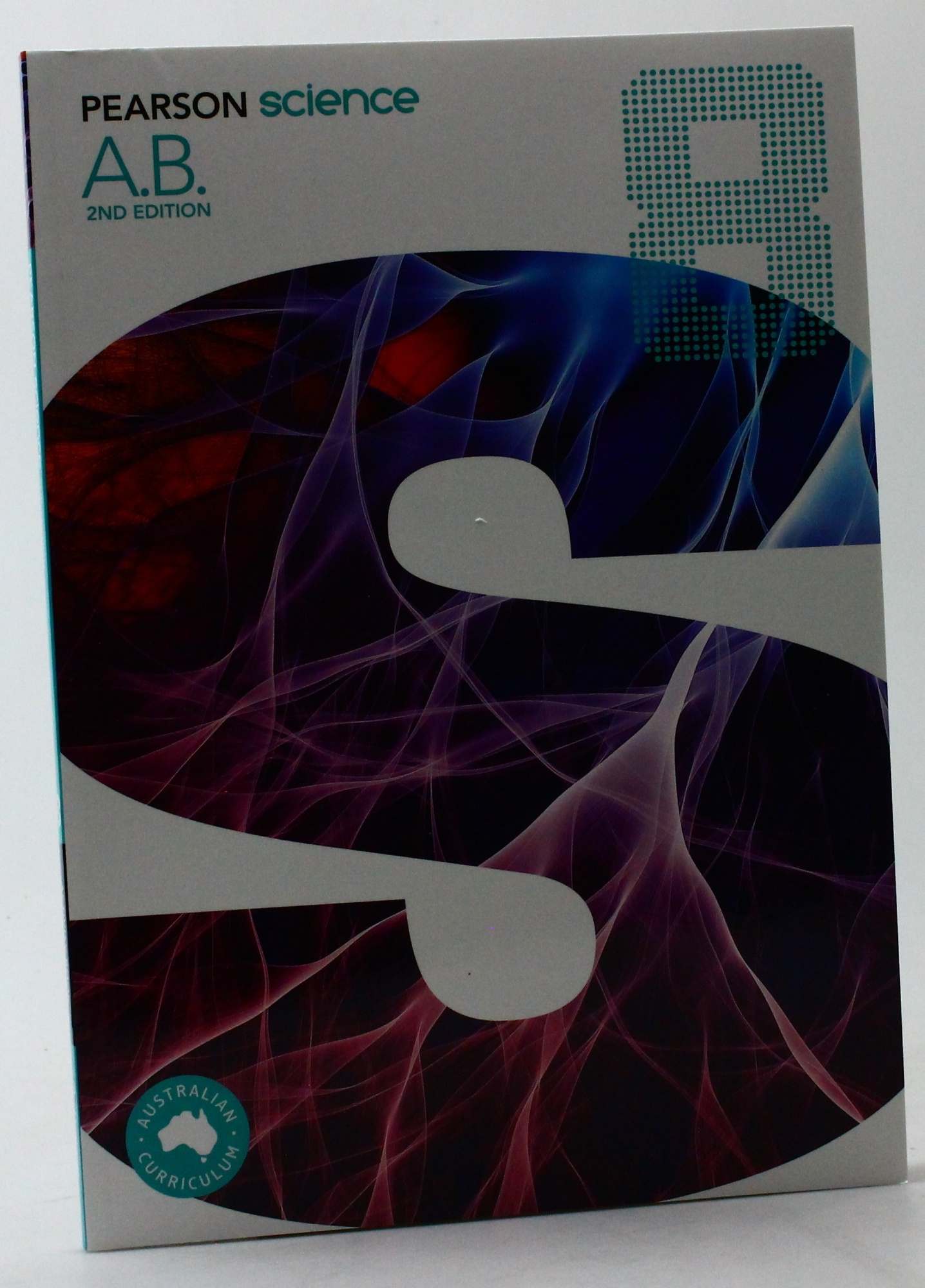 Pearson Science 8 Activity Book