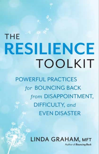 The Resilience Toolkit: Powerful Practices for Bouncing Back from Disappointment, Difficulty, and Even Disaster