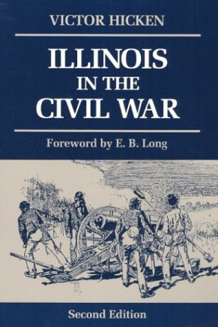 Illinois in the Civil War