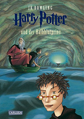 Harry Potter (Deutsch)