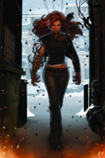 Witchblade Rebirth: Volume 1