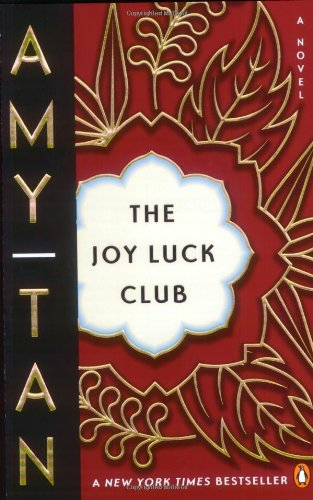 an analysis of amy tans novel the joy luck club The novel begins after the death of the founding member of the joy luck club, a group of women and their families who came together, essentially, to hide from the pains of chinese society during the 1930's and '40's.