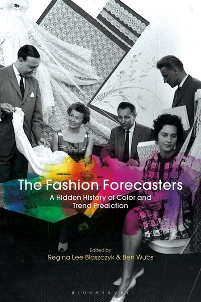 The Fashion ForecastersA Hidden History of Color and Trend Prediction