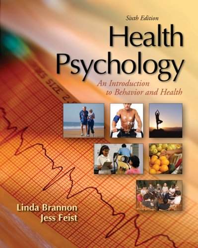 health psychology essays Free essays on psychology available at echeatcom, the largest free essay community.