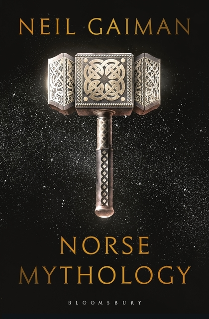 Norse Mythology by Neil Gaiman, ISBN: 9781408886809