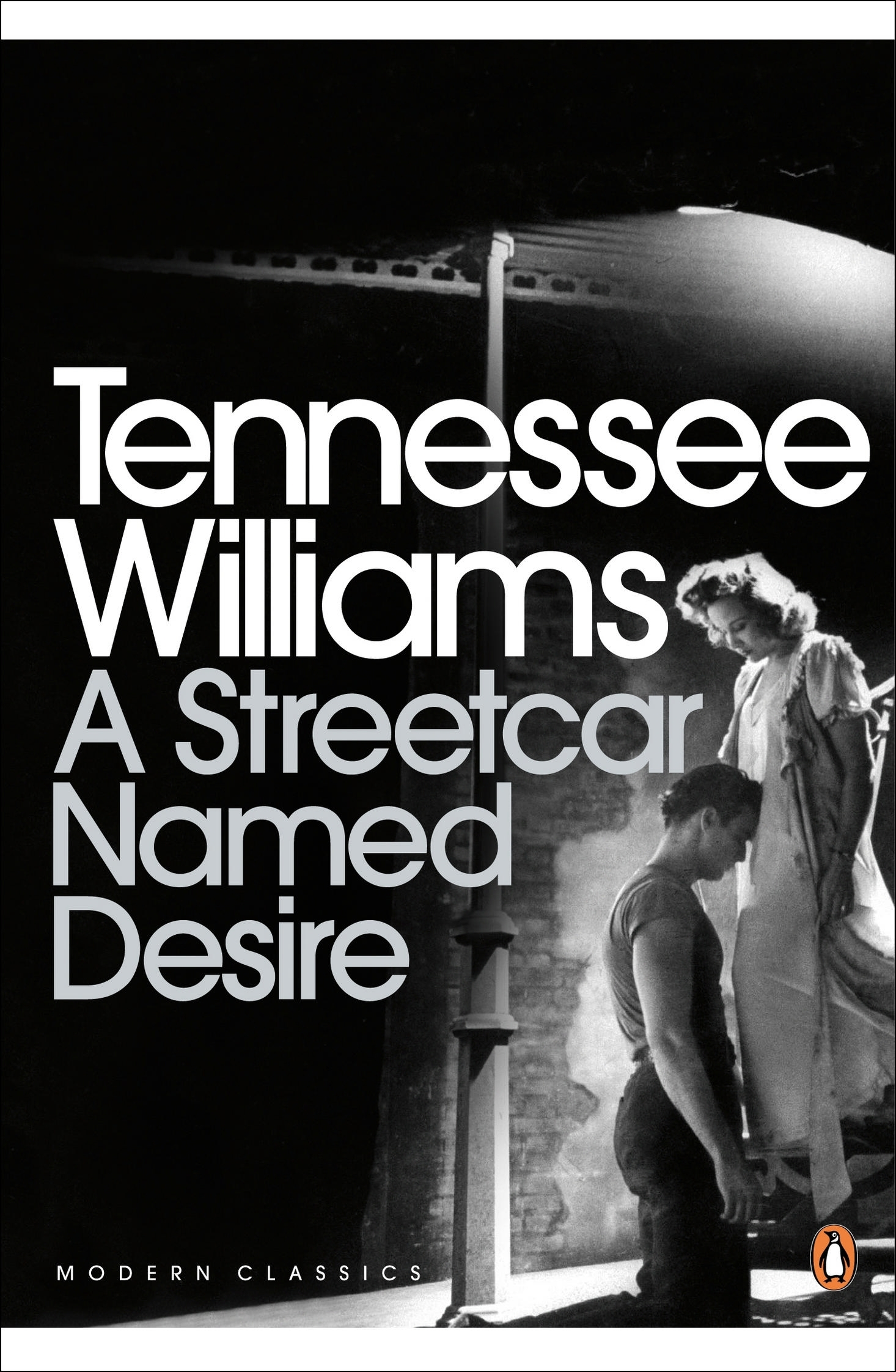 complexity of the main characters in the novel a streetcar named desire by tennessee williams Need help on characters in tennessee williams's a streetcar named desire check out our detailed character descriptions from the creators of sparknotes.