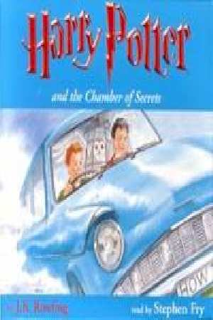 Harry Potter and the Chamber of Secrets Unabridg