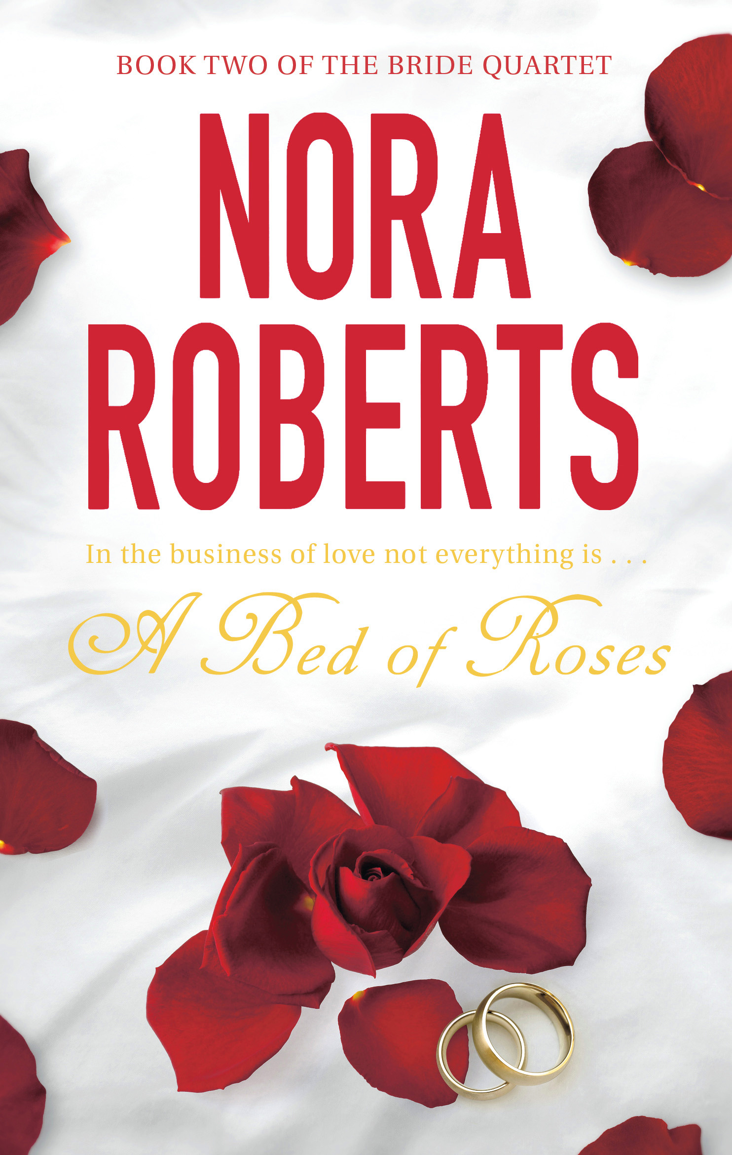 Bed Of Roses: Number 2 in series